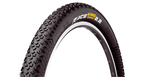Cubierta MTB Continental Race King 26 x 2.00 aro plegable